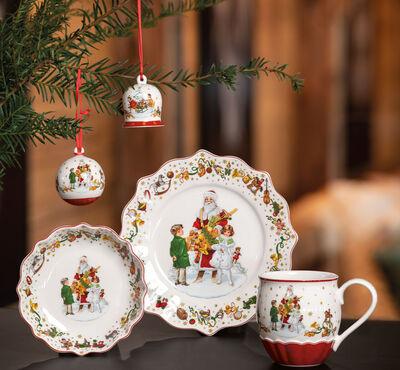 Jaarlijkse Kersteditie