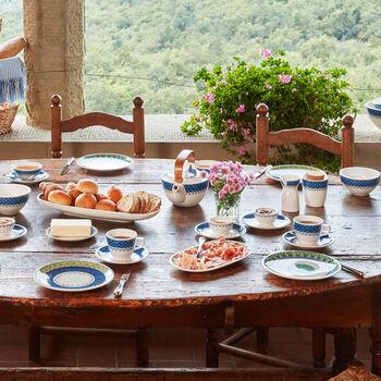 Casale Blu set