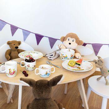 Kiddy Bear Set