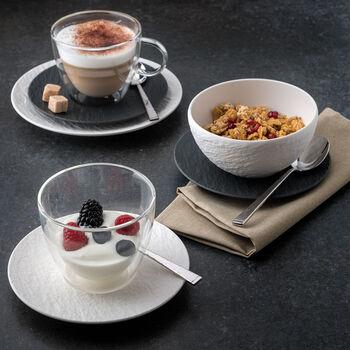 Manufacture koffie- en ontbijtset