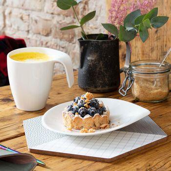 Flow koffie- en ontbijtset