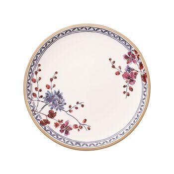 Artesano Provençal Lavendel eetbord met bloemendecor