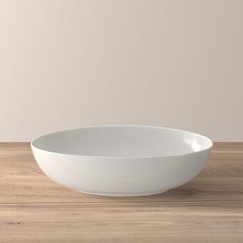 New Cottage Basic ovale serveerschaal 26  cm
