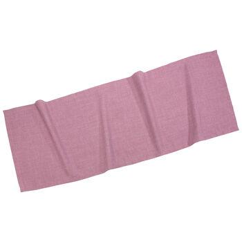 Textil Uni TREND Runner fuchsia 50x140cm