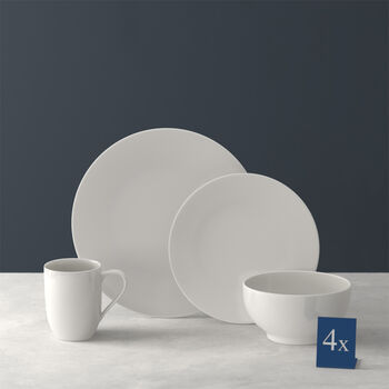 For Me servies 16-delig