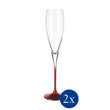 Allegorie Premium Rosewood Champagneglas Set 2-dlg 300mm