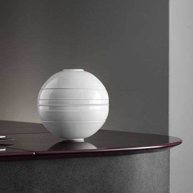 Iconic La Boule white, wit, , large