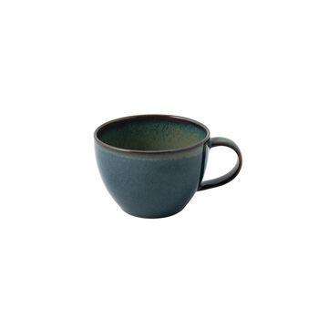 Crafted Breeze koffiekopje, grijsblauw, 250 ml