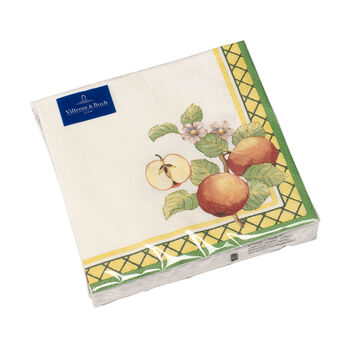 Papieren servetten French Garden Papieren servet nieuw 33x33cm