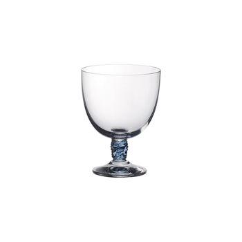 Montauk Aqua klein wijnglas