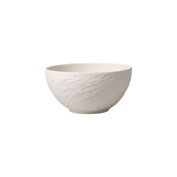 Manufacture Rock blanc bol, , large
