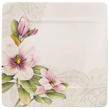 Quinsai Garden eetbord magnolia motief D