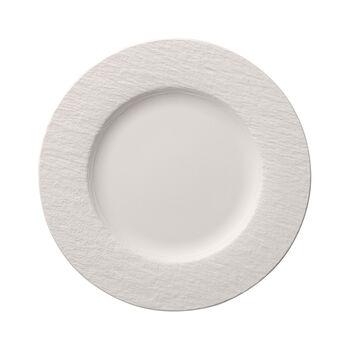 Manufacture Rock blanc eetbord