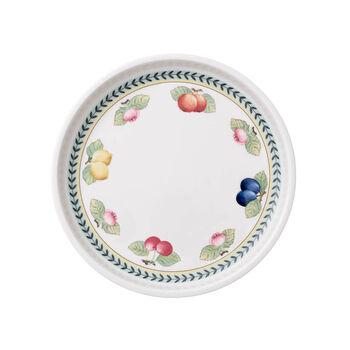 French Garden ronde serveerschaal 26  cm
