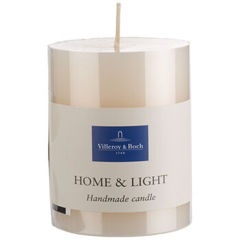Essentials Candles Ivoor Kaars 9cm