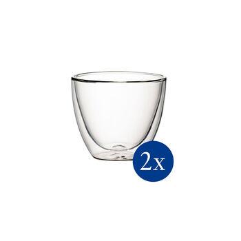 Artesano Hot&Cold Beverages Beker L set 2-dlg. 95mm