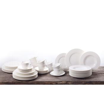 New Basic White Set 50dlg