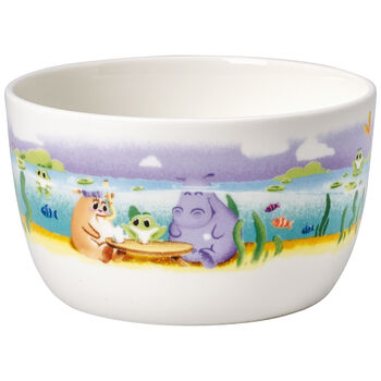Lily in Magicland cereal bowl