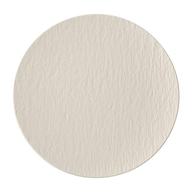 Manufacture Rock blanc Gourmetbord 31,5x31,5x2,5cm, , large