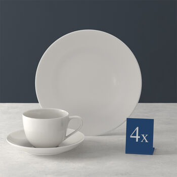For Me koffieservies 12-delig