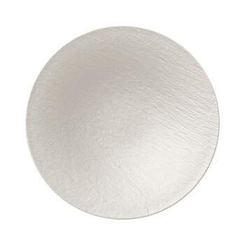 Manufacture Rock Blanc schaal diep, 29 cm