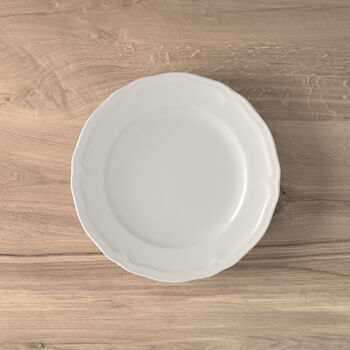 Manoir ontbijtbord