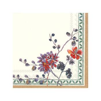Papieren servetten Artesano Provencal, 20 stuks, 33x33cm