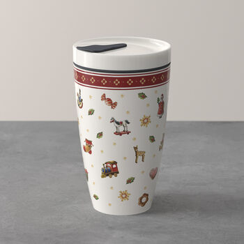 To Go Coffee-beker Toys Delight