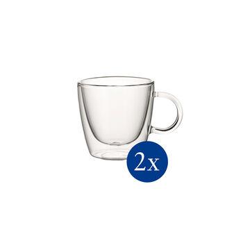 Artesano Hot&Cold Beverages Kop M set 2-dlg. 80mm