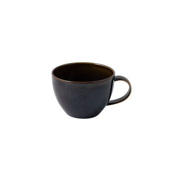 Crafted Denim koffiekopje, blauw, 250 ml