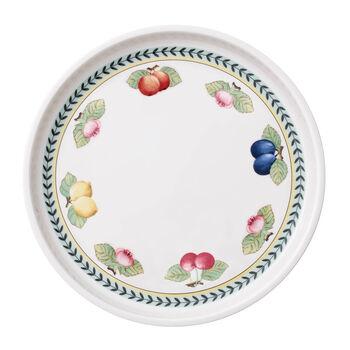 French Garden ronde serveerschaal 30  cm