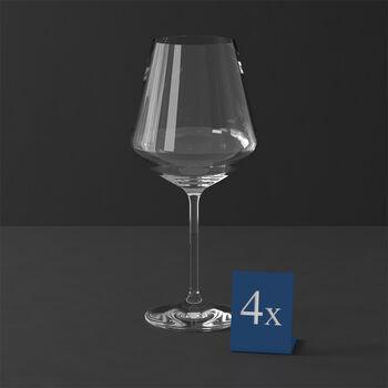 La Divina Bourgognekelk, Set 4-dlg 243mm