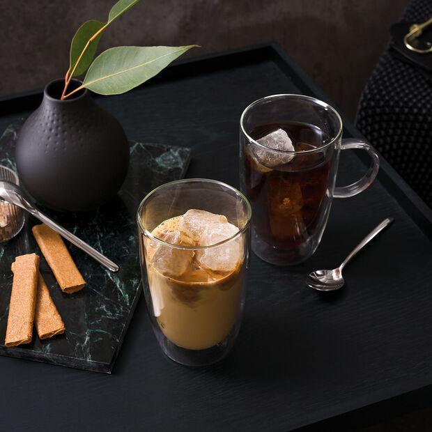 Artesano Hot&Cold Beverages Universalbeker set 2-dlg. 122mm, , large