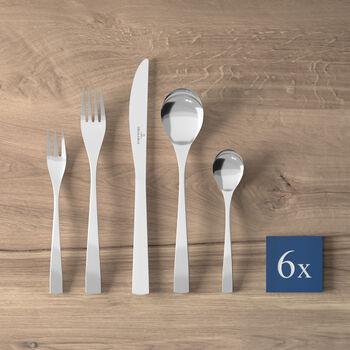 Modern Line tafelbestek 30-delig