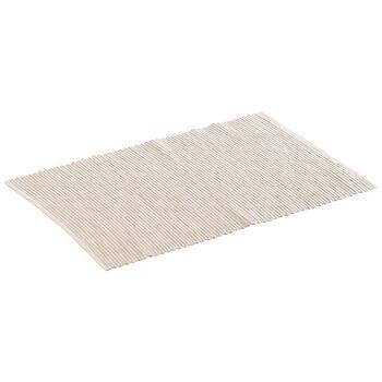 Textil News PlatzsetBreez.29 zand / ecr 35x50cm