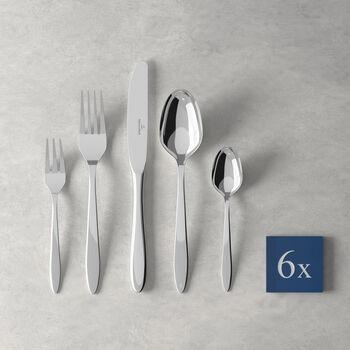 V&B Annalena tafelbestek 30-delig, voor 6 personen