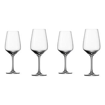 vivo   Villeroy & Boch Group Voice Basic Glas Rode wijnglas Set 4-dlg.