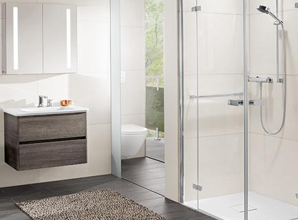 Wat kost een nieuwe badkamer? - Villeroy & Boch