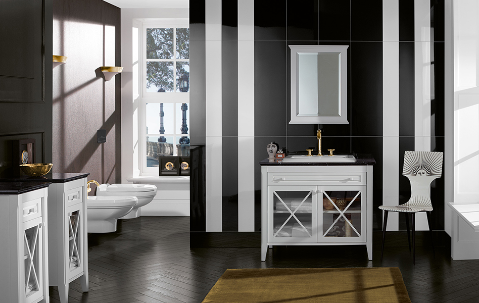 Badkamer Trends : Current Bathroom Trends