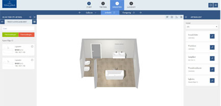 Awesome Badkamer Planner Gallery - New Home Design 2018 ...