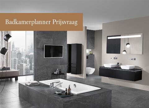 badkamerplanner uw eigen droombadkamer online ontwerpen. Black Bedroom Furniture Sets. Home Design Ideas
