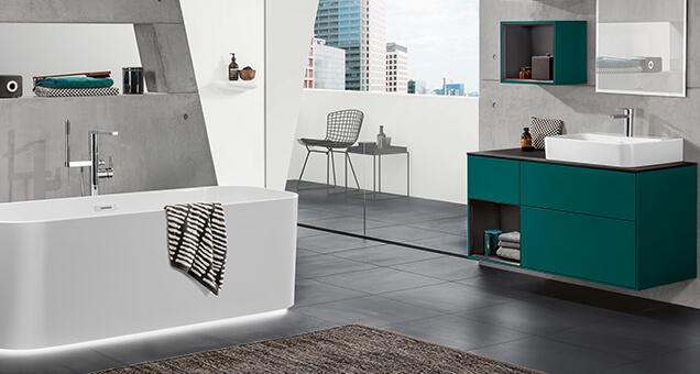 Badkamer Zonder Toilet : Badkamerplanner uw eigen droombadkamer online ontwerpen