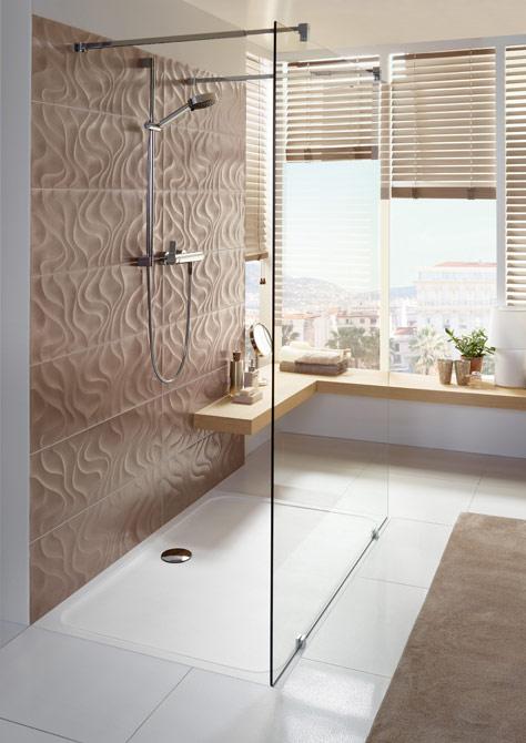 Ondiepe Wasbak Badkamer ~   bij de inrichting van een barri?revrije badkamer op aankomt de norm