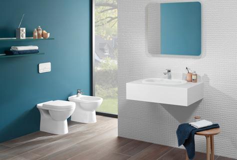 Toilet Villeroy En Boch.O Novo Verrassend Anders Villeroy Boch