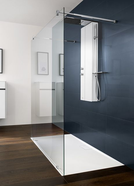 Vivia comfort op het hoogste niveau villeroy boch for Badkamer planner