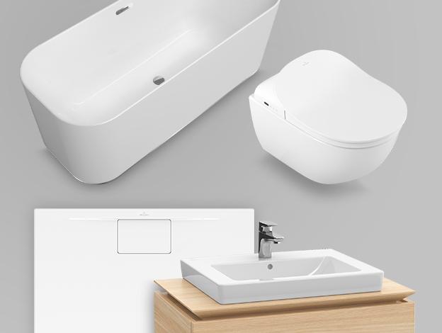 Engelse Badkamers Company : Badkamer prachtige badkamers online