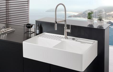 keukens vormgeven met villeroy boch. Black Bedroom Furniture Sets. Home Design Ideas