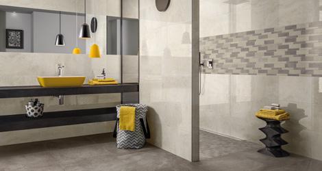 Badkamer Tegels Ceramico : Tegels van villeroy & boch