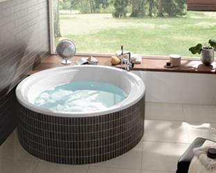 badkuipen stijlvolle ontspanning villeroy boch. Black Bedroom Furniture Sets. Home Design Ideas