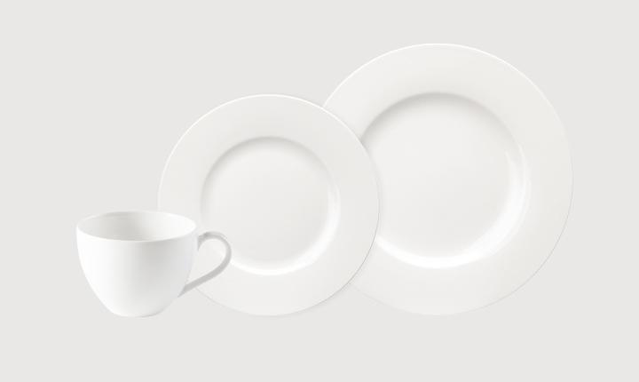 Basic White